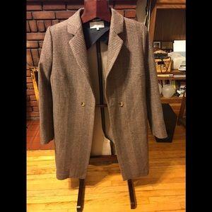 New Hobbs,London wool jacket size12